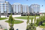 Apartament nad morzem w Sventoji