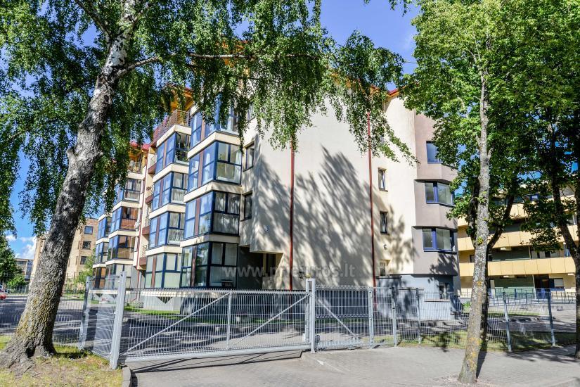 Mieszkania, apartamenty i kamienice do wynajęcia w Połądze - 1