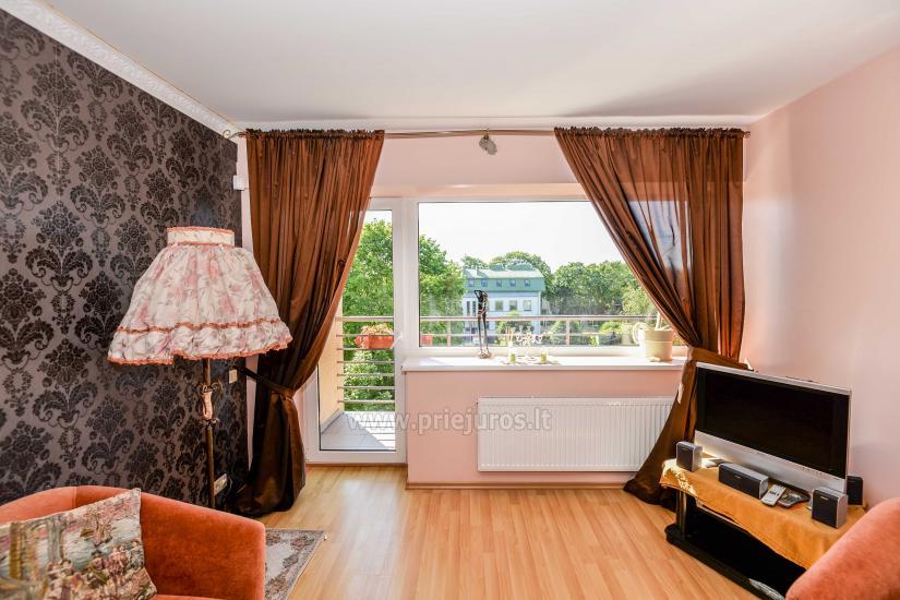 Mieszkania, apartamenty i kamienice do wynajęcia w Połądze - 3