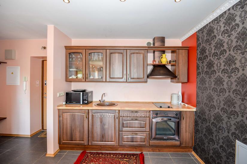 Mieszkania, apartamenty i kamienice do wynajęcia w Połądze - 5