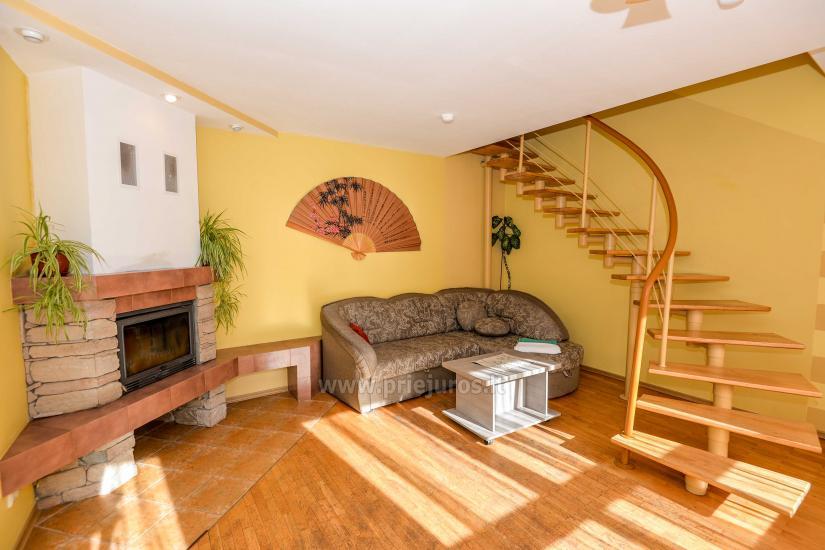 Mieszkania, apartamenty i kamienice do wynajęcia w Połądze - 8
