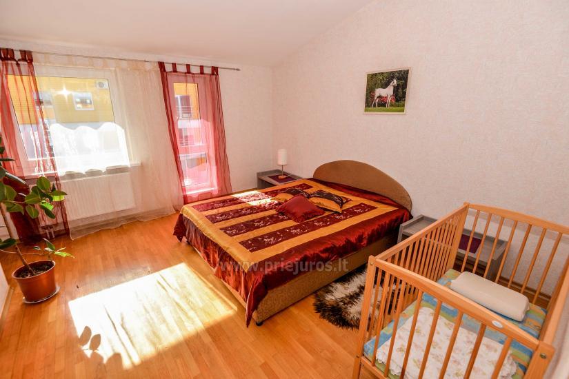 Mieszkania, apartamenty i kamienice do wynajęcia w Połądze - 9