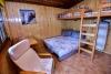 Pokoje do wynajecia w domku letniskowym w Šventoji (Palanga) w Litwie - 16
