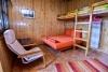 Pokoje do wynajecia w domku letniskowym w Šventoji (Palanga) w Litwie - 18