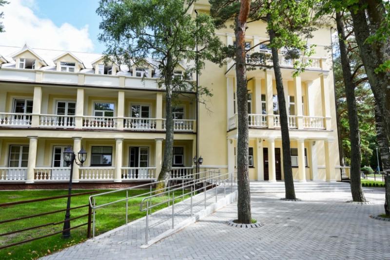 Apartamenty w Poladze