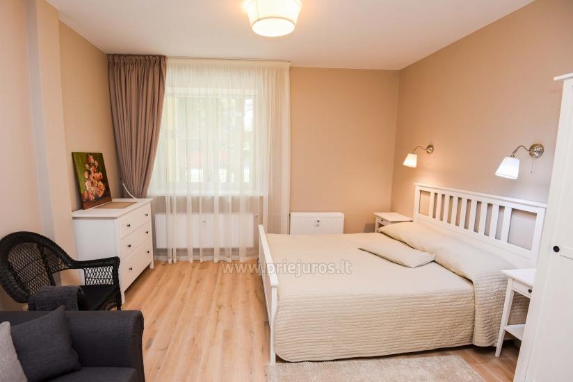 Apartamenty w Poladze - 3