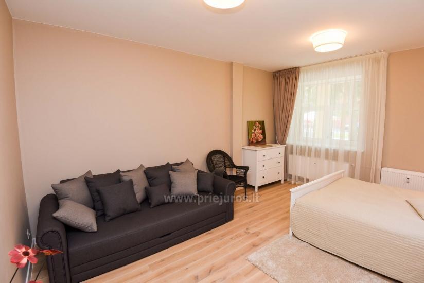 Apartamenty w Poladze - 4