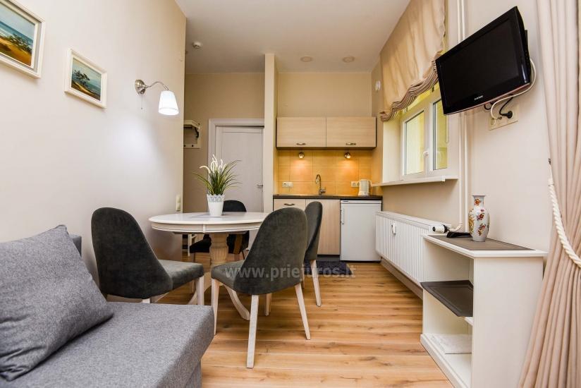 Apartamenty w Poladze - 8