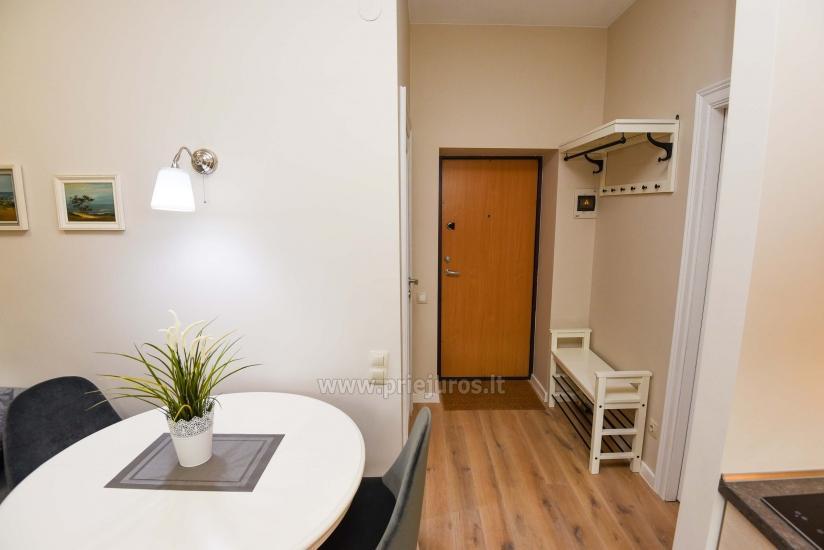 Apartamenty w Poladze - 9