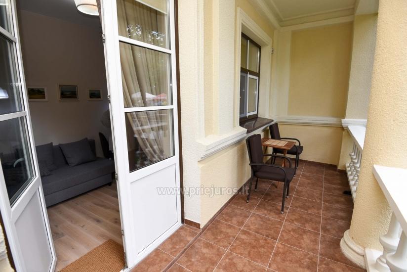 Apartamenty w Poladze - 10