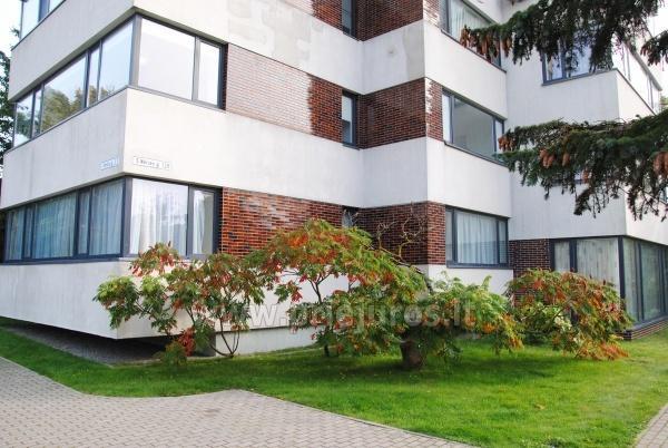 Przytulne, przestrzenne 65 m.kw. trójpokojowe mieszkanie w centrum Połągi - 2