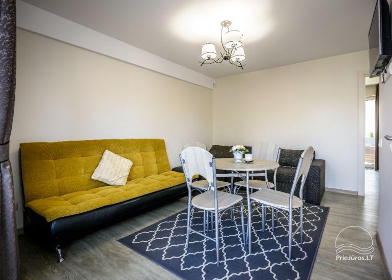 Villa Sonata - apartamenty dla rodzin odpoczynku w Połądze! - 5