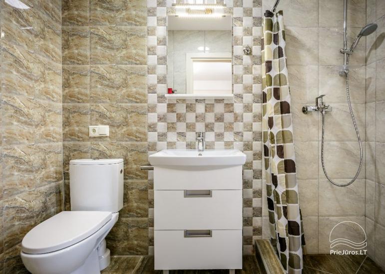 Villa Sonata - apartamenty dla rodzin odpoczynku w Połądze! - 7