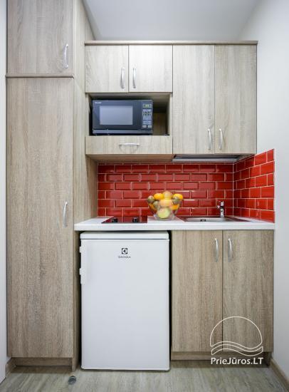 Villa Sonata - apartamenty dla rodzin odpoczynku w Połądze! - 6