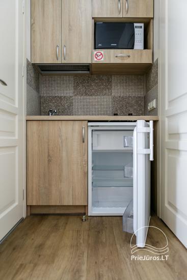 Villa Sonata - apartamenty dla rodzin odpoczynku w Połądze! - 10