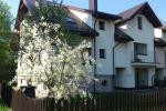 Apartamenty w Palanga Albertas