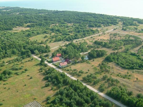 PARK WILLA - Wakacje w pobliżu Palanga w nadmorskim parku  regionalnym - 7