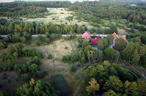 PARK WILLA - Wakacje w pobliżu Palanga w nadmorskim parku  regionalnym - 9