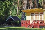 Domki do wynajecia nad morzem w Litwe - 1