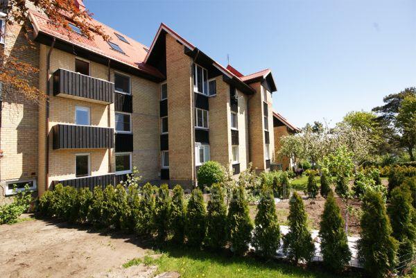 Jednopokojowe i dwupokojowe apartamenty do wynajęcia w Nidzie - 2