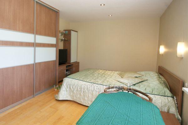 Jednopokojowe i dwupokojowe apartamenty do wynajęcia w Nidzie - 10