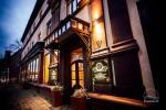 Hotel w Klajpedzie BOHEMA ***