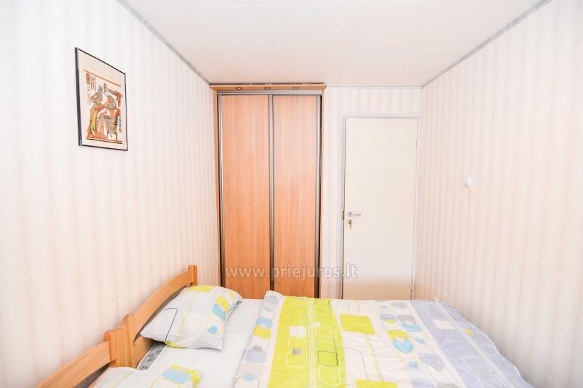 Dwa mieszkania do wynajęcia w Nidzie - 2