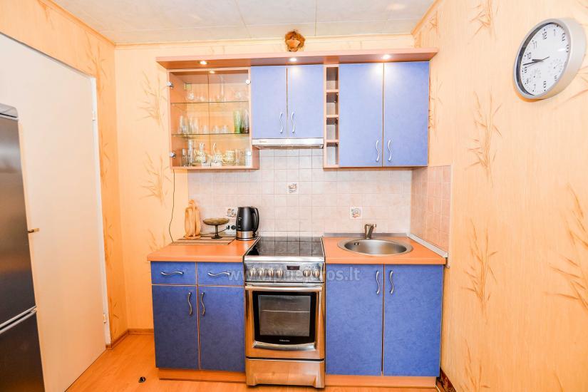 Dwa mieszkania do wynajęcia w Nidzie - 5
