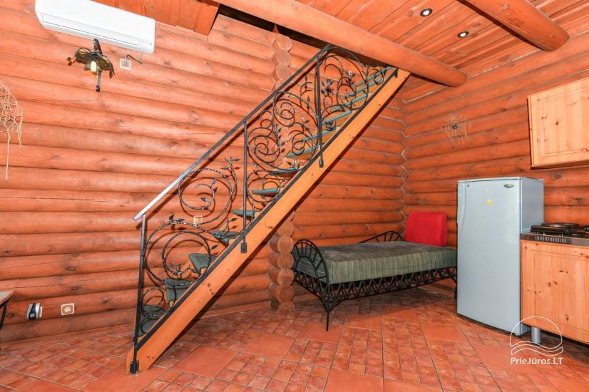 Mini villa 1