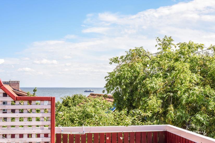Pokoje i apartamenty do wynajęcia w Nidzie JOANA - 1