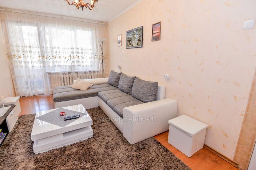 Mieszkanie w Nidzie, Mierzeja Kuronska - 3