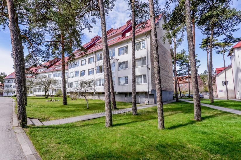 Mieszkanie w Nidzie, Mierzeja Kuronska - 1