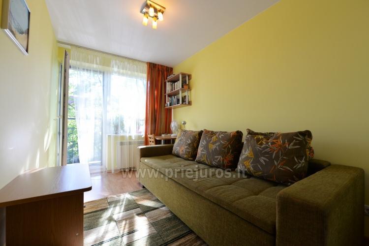 Apartament dla 4-6 osób w Nidzie, Mierzeja Kurońska - 7