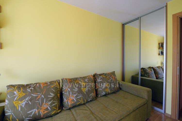 Apartament dla 4-6 osób w Nidzie, Mierzeja Kurońska - 8
