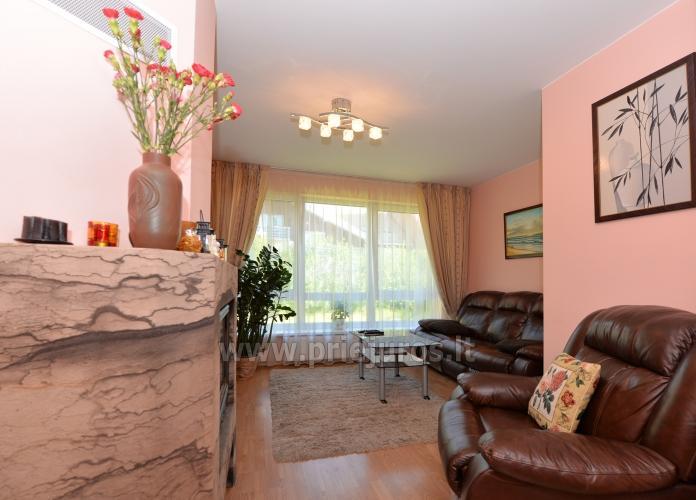 Apartament dla 4-6 osób w Nidzie, Mierzeja Kurońska - 3