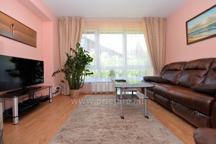 Apartament dla 4-6 osób w Nidzie, Mierzeja Kurońska - 2