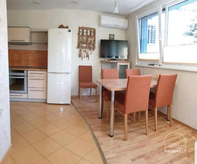 Mieszkanie do wynajecia w Nida