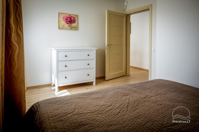 Apartamenty, domek w Połądze Willa Elegancija - 2