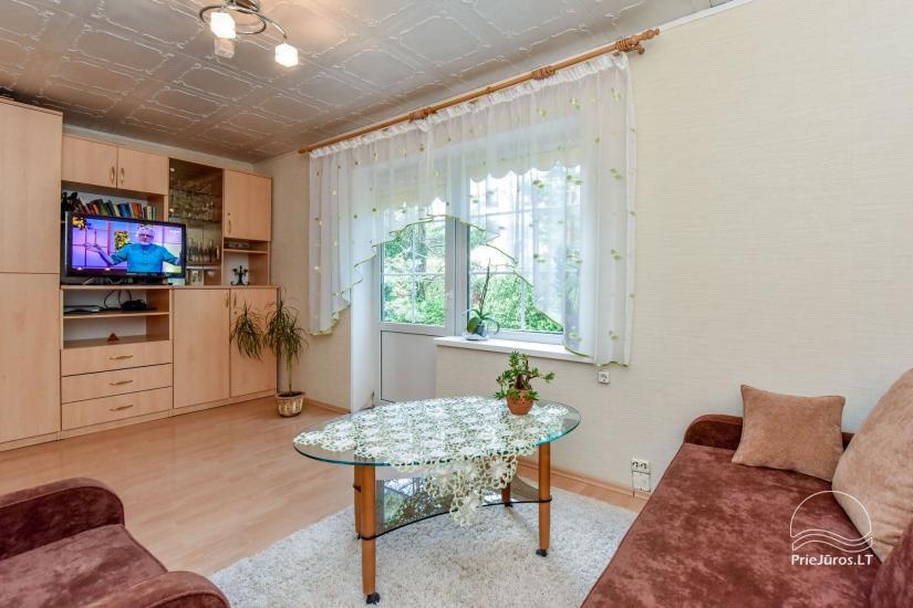 Dwu pokojowe mieszkanie w Nidzie Dali - 6