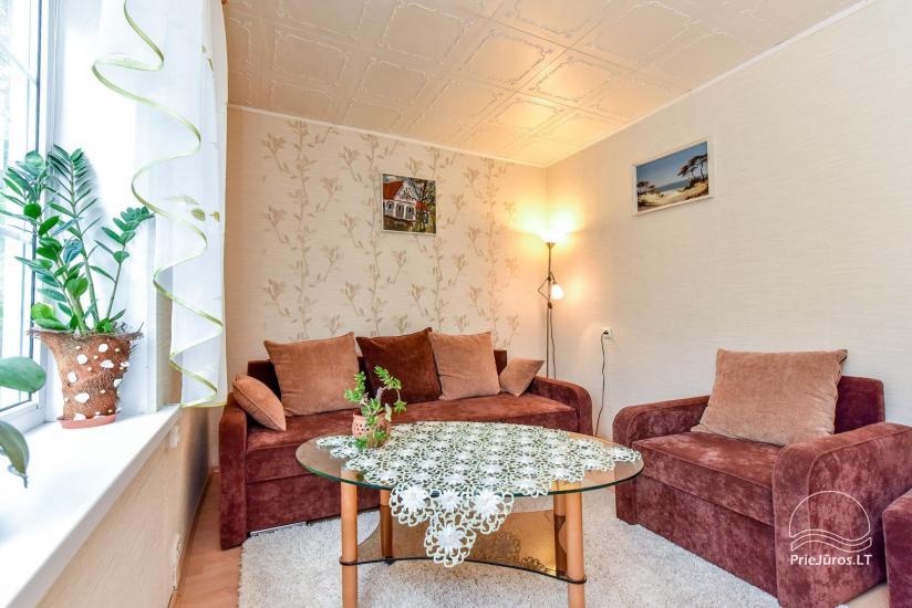 Dwu pokojowe mieszkanie w Nidzie Dali - 8