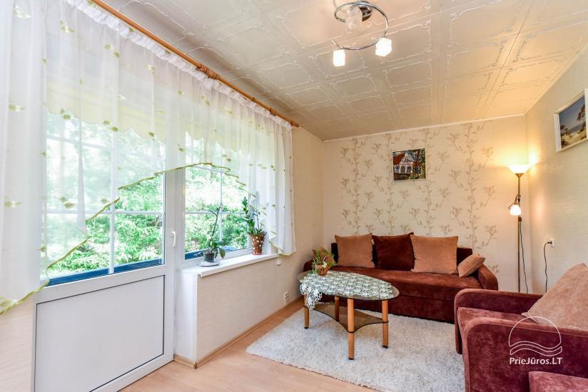 Dwu pokojowe mieszkanie w Nidzie Dali - 7