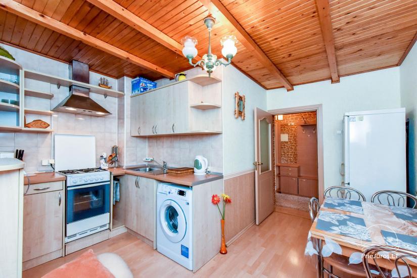 Dwu pokojowe mieszkanie w Nidzie Dali - 10