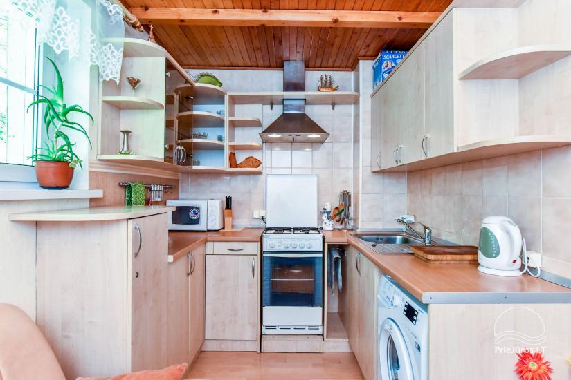 Dwu pokojowe mieszkanie w Nidzie Dali - 11