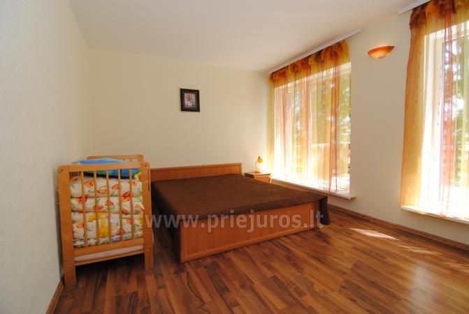 Mieszkania, pokoje do wynajecia w Palanga - 2