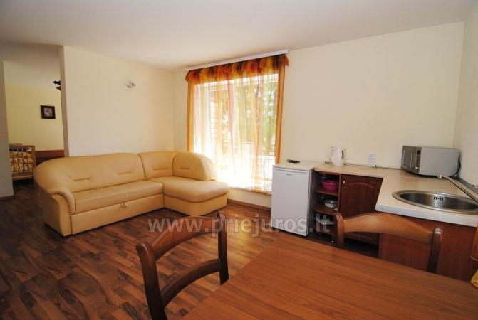 Mieszkania, pokoje do wynajecia w Palanga - 3