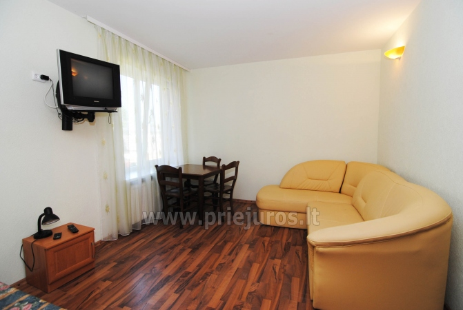 Mieszkania, pokoje do wynajecia w Palanga - 8