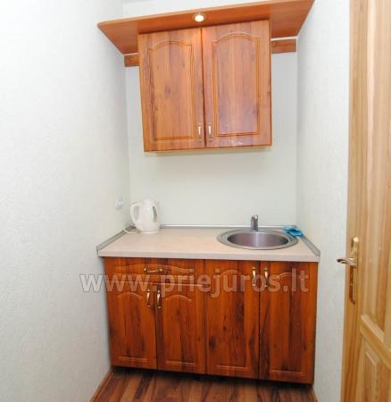 Mieszkania, pokoje do wynajecia w Palanga - 10