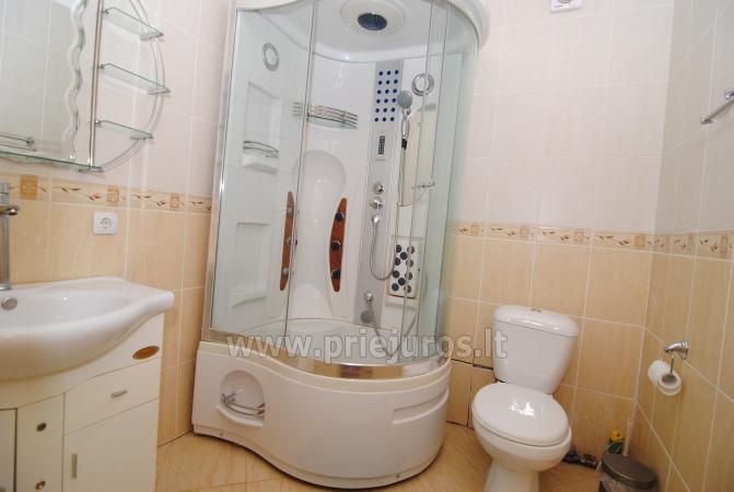 Mieszkania, pokoje do wynajecia w Palanga - 11