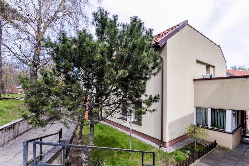 Apartament - Chata z tarasem w Mierzeja Kuronska - 23