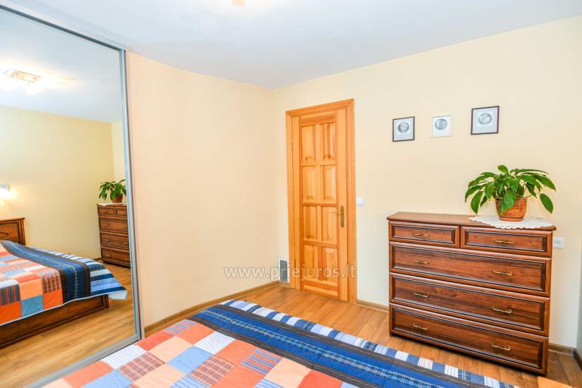 Apartament - Chata z tarasem w Mierzeja Kuronska - 12
